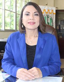 Mgter. Doris Cueto