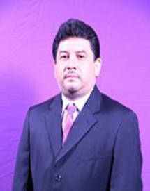 Lic. José Peralta