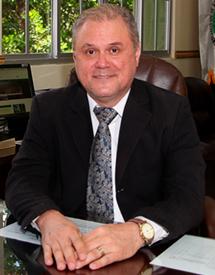 Mgter. Martin Arosemena