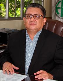 Mgter. Walter Bonilla