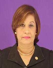 Licda. Yariela Quiel