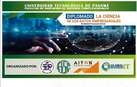 Diplomado La Ciencia de los Datos Empresariales