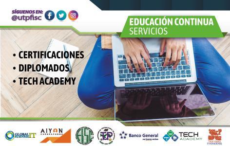 Servicios Educacion Continua