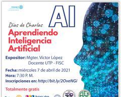 Aprendiendo de Inteligencia Artificial