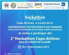 Hackathon COPA Airlines