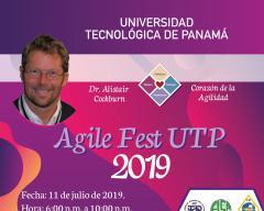 Agile Fest UTP 2019